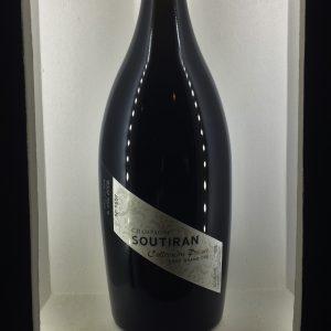 Champagne soutiran collection privee