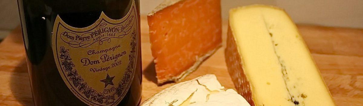 Les accords vins et fromages